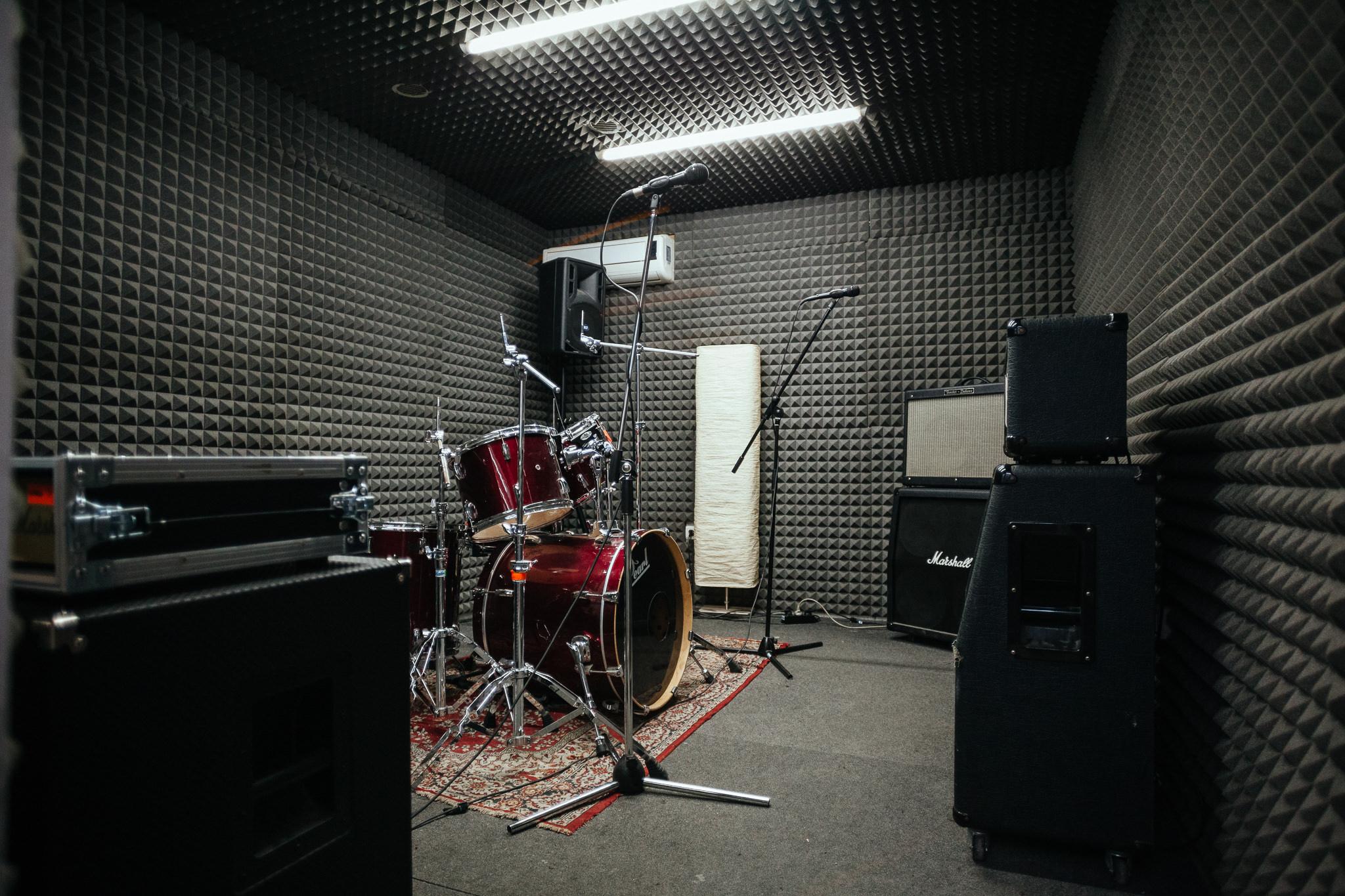 sala cubo