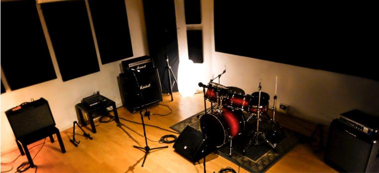 Foto della sala 1