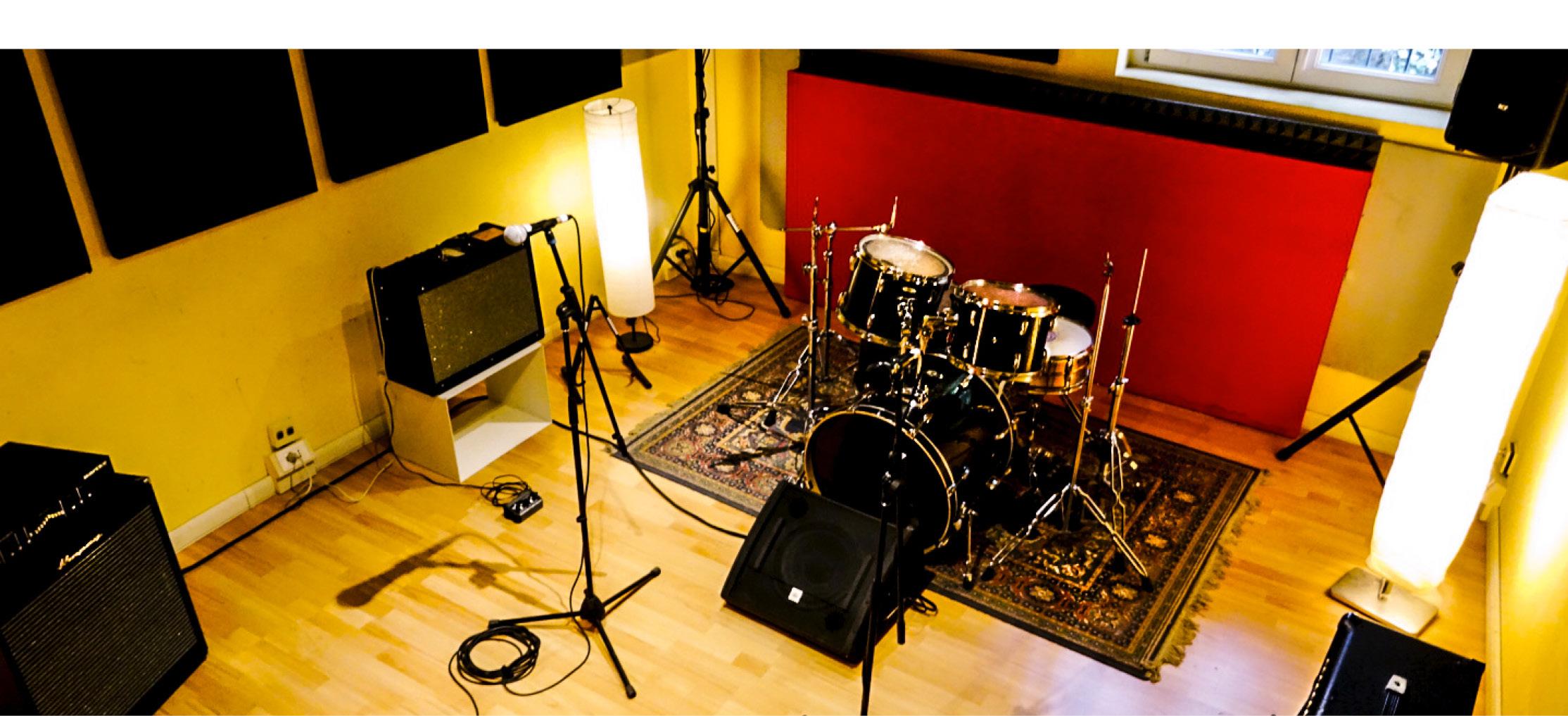 Foto della sala 2