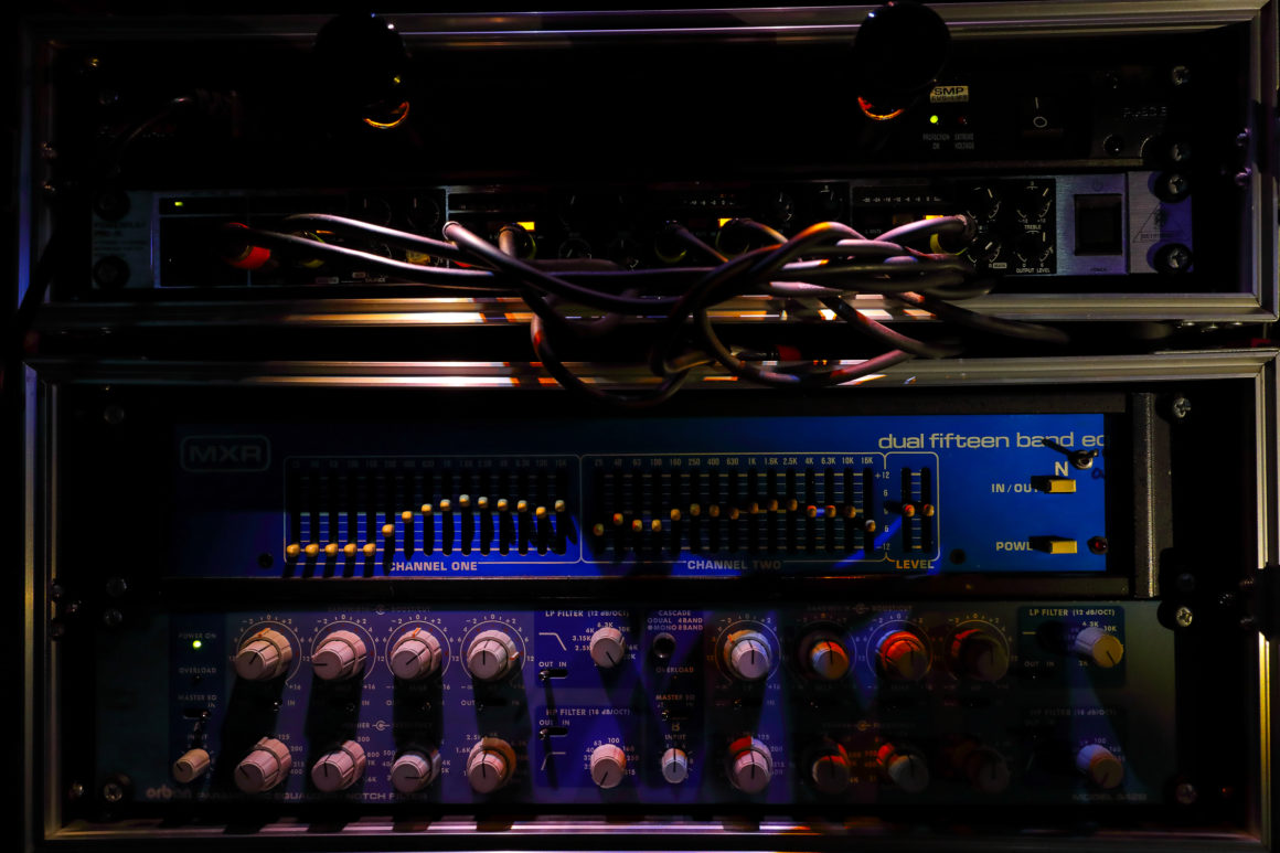 compressori registrazioni